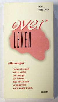 Over leven...